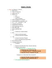 Chapter 1 part 2_v Lecture Agenda