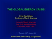 EnergyResources_Webb - Lecture Slides for Exam 3