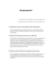 The real value of IT - Rúdi Gualter de Oliveira & Daniel Ricardo Pereira Reis.pdf