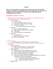 Exam3_ReviewGuide