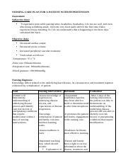 27054577-Postoperative-Nursing-Care-Plan-for-Cesarian ...