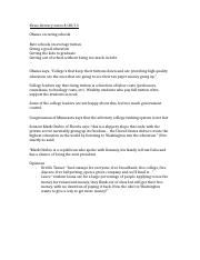 News Literacy notes 8-28-13