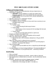 PSYC_100_Exam_3_Study_Guide
