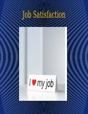Chapter003B_ Job satisfaction and org. commitment_d2l.pptx