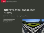 09-Interpolation_and_Curve_Fitting
