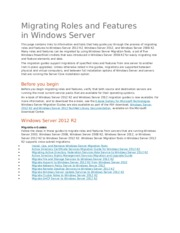 Migrate Roles and Features to Windows Server 2012 R2.docx