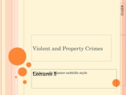Violent+and+Property+Crime