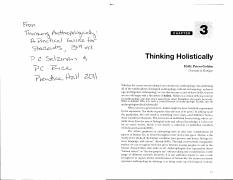 Thinking Holistically, Peters-Golden.pdf