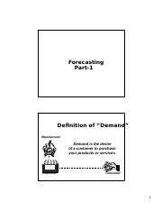 Demand Forecasting-Part-I.PDF
