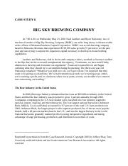 Big_Sky_Brewing_Case Study_F13(1)