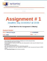 IT342 Assignment1 Reema al-bayyat.docx