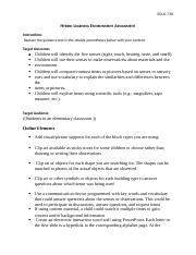 EDUC730 Hybrid Learning Environment Assignment.docx