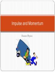 Honors_Physics_-_Impulse_and_Momentum