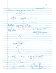 Organic CHEM 9.18 Lecture notes