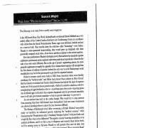 Process Paper Essay  Pages Sources Pdf  Genetics Essaypdf Essay Topics High School also College Essay Thesis Genetics Essay  Th Gradedocx  Charles W Flanagan High School  English 101 Essay