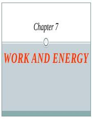 Ch 07 Work and Energy-final .pptx