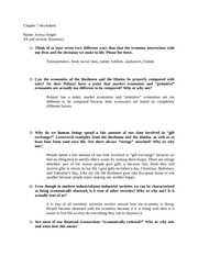 chapter one worksheet chapter 1 worksheet name joshua singer ta and section rosemary 1 what is. Black Bedroom Furniture Sets. Home Design Ideas
