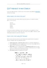 Assessment Item 3: Portfolio Part II