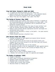 ap gov essay 2007