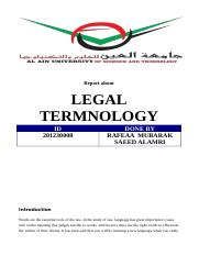 LEGAL TERMNOLOGY.doc