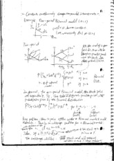 Lecture Notes 12