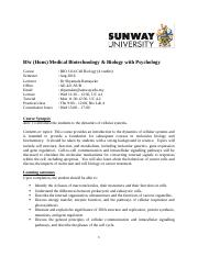 Cell Biology Course Outline_Aug 2016.docx