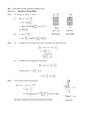 162_Physics ProblemsTechnical Physics