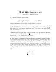 219 hw3and solution from 2005