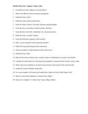 Chapter 1 Study Guide Au12