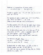CHEM 400 Clasmir Operation Notes