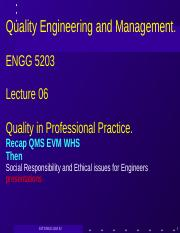 L06 ENGG 5203 S2 17 PPT Quality in Engineering practice.ppt