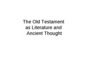Old_ Testament_powerpoint