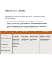 Wordsworth Graphic Organizer B.pdf