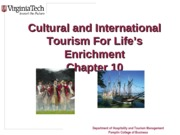 Chapter+10+Cultural+and+International+Tourism+for+Life_s+Enrichment
