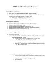 F307 Chapter 5 Notes.docx