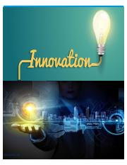 1 - Introduction to Innovation and innovation types.pdf