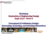 WS 8 Lecture Slides
