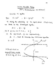 DynamicBifurcations_Notes_Center_Manifolds