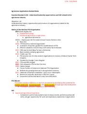 Agriscience Apps-1.0 Leadership and SAE notes.pdf