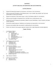 chapter 6 class handout with questions