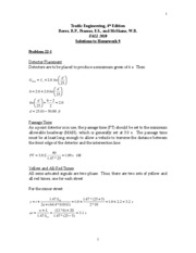 Solutions HW 9 with 2 ft