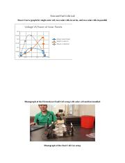 Solar and Fuel Cell Lab.docx
