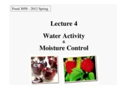 Food_Processing_L4-Water_Activity_Moisture_Control