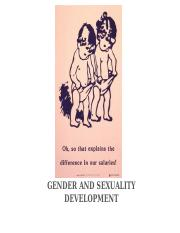 Lecture 13_Gender & Sexuality.ppt