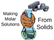 molar-solutions-solids