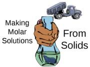 molar-solutions-solids