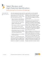 Talent Reviews and High-Potential Identification WP DDI.pdf