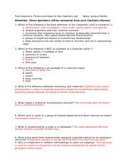 Cladist lab-post questions (1).docx