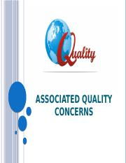 04_Associated quality concerns_CH7.pptx