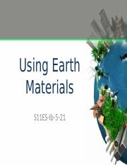 Earth's Material and Resources.pptx